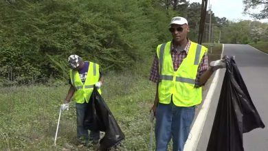 Photo of 美國小鎮請街友當清潔工 網讚爆:垃圾沒了、街友也有工作