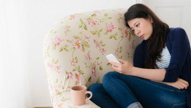 Photo of 10分鐘不上網就覺得悶 研究:愛聊天取暖反更憂鬱
