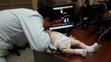 Photo of 父母一定要學!有做CPR 兒童救活率多1倍
