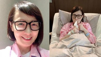 Photo of 寶媽驚罹肺腺癌! 醫揭:這類女性風險越高