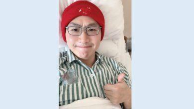 Photo of 35歲男歌手驚罹晚期胃癌! 醫曝7大危險因子