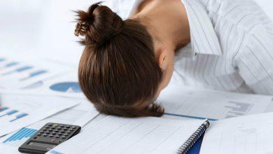 Photo of 壓力大!不到40歲卵巢早衰 需注意5大風險