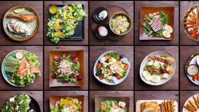 Photo of 甩開憂鬱! 4大減壓食物吃出好心情