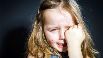 Photo of 親娘不愛、繼父不疼 小女孩身上總傷痕累累令人心痛