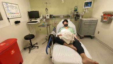 Photo of 郭彥甫得流感「心臟爆痛」 醫:再晚2小時就來不及