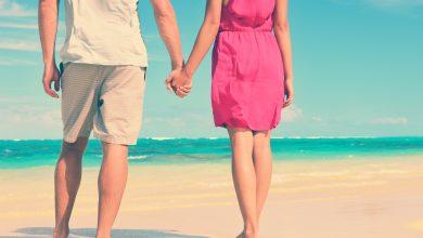 Photo of 愛是最佳止痛藥! 以色列研究:夫妻牽手可減輕疼痛感,帶來幸福感