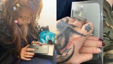 Photo of 謝和弦轟妻「沒感情,浪費我做音樂的時間」 牽小三送iphone放閃被譙爆