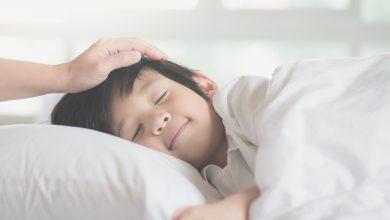 Photo of 睡不著就吃安眠藥?研究:「饒恕」他人及自我,讓你更好入眠!