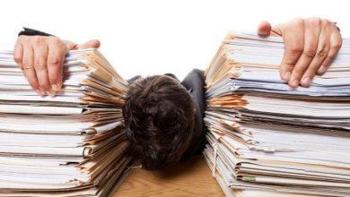Photo of 過勞不只對健康有害 醫曝:恐讓腦筋變笨