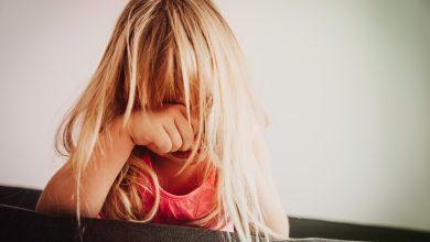 Photo of 只因還沒養成上廁所習慣 狠男棍子刺下體、各種酷刑凌虐親生4歲女兒