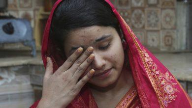 Photo of 逾600名巴基斯坦女子被賣當中國新娘  受害者多為基督徒