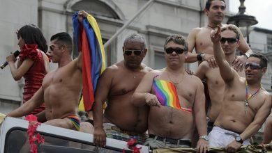 Photo of 提醒基督徒「不應參加LGBT驕傲月」 英牧師遭死亡威脅被迫離職