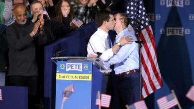 Photo of 民主黨已婚同志布塔朱吉聲勢漲 突顯美國基督徒對同婚意見分歧