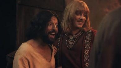 Photo of Netflix電影演耶穌是同性戀 逾190萬民眾連署要求下架