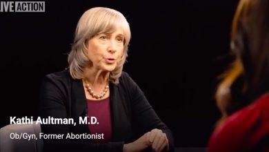 Photo of 做過無數墮胎手術 婦科醫當媽媽後:無法再把胎兒看成「一團組織」