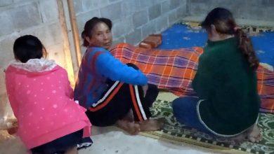 Photo of 3條毛毯全給8歲女兒蓋! 泰國單親爸9度低溫凍死