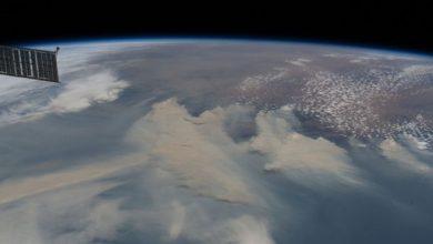 Photo of 澳洲大火引空污危機 NASA:濃煙將繞全球一圈