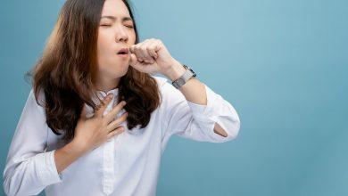 Photo of 粉領族喘不停!咳出血紅「檳榔痰」 竟是流感併發肺炎