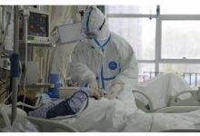 Photo of 最新!台灣第5例武漢肺炎確診 女子曾和首例同機