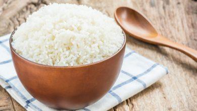 Photo of 不吃米飯「變胖」又「傷身」!  還有6大副作用