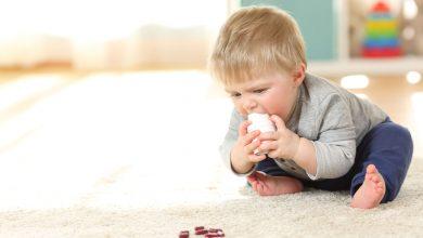 Photo of 兒童誤食傷亡增4倍! 醫師提醒這「5不」