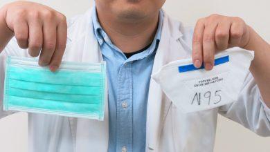 Photo of 武漢肺炎不用搶N95! 防疫策略這兩招最重要