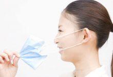 Photo of 「脫口罩」的動作也很重要! 做錯恐讓病毒入侵身體
