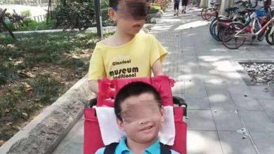 Photo of 慟!單親爸患武漢肺炎被隔離 腦癱兒獨自在家6天身亡