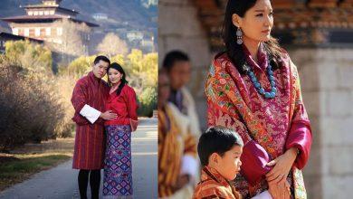 Photo of 不丹皇后懷第二胎孕照曝光  民眾慶賀:最好的國慶日禮物!