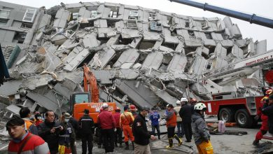 Photo of 驚天大地震維冠大樓倒 天價賠償金這些人來賠