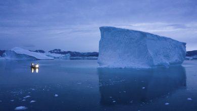 Photo of 海洋溫度連5年創新高 1.5億人恐流離失所