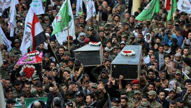 Photo of 避免「班加西」事件重演 美將增兵4000人駐中東