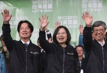 Photo of 蔡英文817萬票連任成功 游信義憂「會選舉不代表會執政」