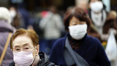 Photo of 武漢肺炎再延燒 中國新增一死、泰國第二起確診、日本出現首病例