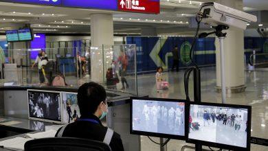Photo of 武漢肺炎爆發!美國3機場對武漢旅客啟動篩檢