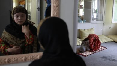 Photo of 阿富汗兩家庭「互嫁幼女」省嫁妝  2女童竟接連慘遭凌虐、殺害