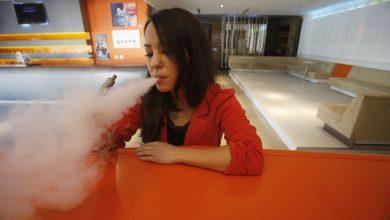 Photo of 電子菸不只對大人有害!嬰幼兒暴露有毒環境傷害更大