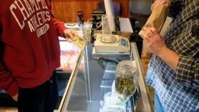 Photo of 美伊利諾州開放吸大麻後果 急診就醫人數暴增