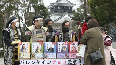 Photo of 日本行該去嗎? 醫曝「5危險理由」