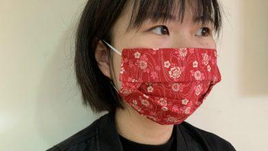 Photo of 不讓病毒有機可趁!3類布口罩有效阻飛沫 通勤族可戴
