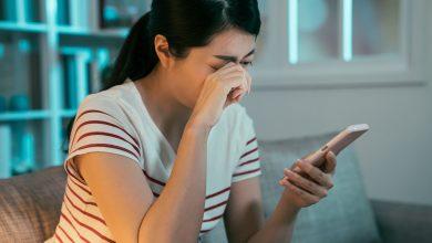 Photo of 她接詐騙電話狂問:爸你在那邊還好嗎?網友看了全鼻酸