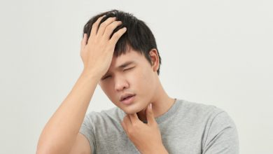 Photo of 聲音沙啞3個月!男子憂罹癌 竟是「聲帶」長滿菜花