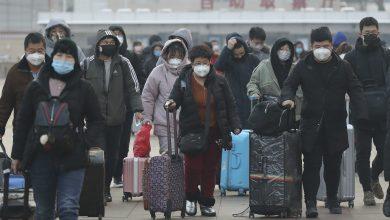 Photo of 武漢肺炎台灣確診增為16例 醫曝這2種人患病最危險