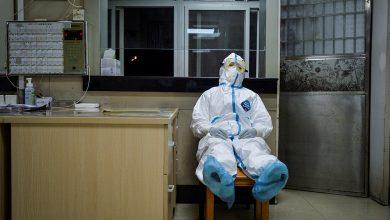 Photo of 2020年2月14日重點新聞彙整 醫療人力消耗戰!中國醫護逾千名感染 6人死亡