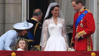 Photo of 當第二個媽!威廉王子靠岳母陪伴支持 挺過哈利梅根卸皇室頭銜風暴