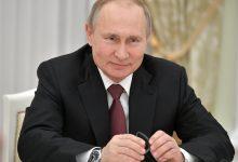 Photo of 俄羅斯總統普丁:只要我當總統的一天,同婚合法不會發生