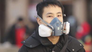 Photo of 新冠肺炎感染規模是SARS的「十倍起跳」 香港抗SARS專家預言成真