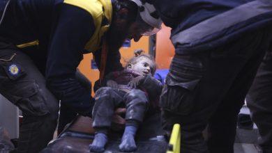Photo of 「我無法忘記那些孩童的臉!」敘利亞女醫師經營洞穴醫院拍成紀錄片