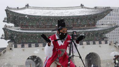 Photo of 南韓「超級傳播者」拒檢測還趴趴走 61歲大邱婦人參加宗教聚會、吃喜酒
