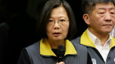 Photo of 美國CDC認定台灣出現「社區傳播」 蔡英文:僅零星個案